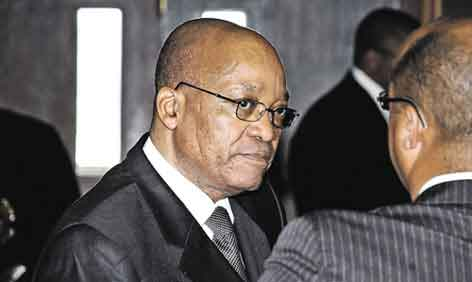 jacob zuma essay Interesting enough even the president of south africa: jacob zuma is involved in a polygamous relationship essays related to polygamy in south africa 1.